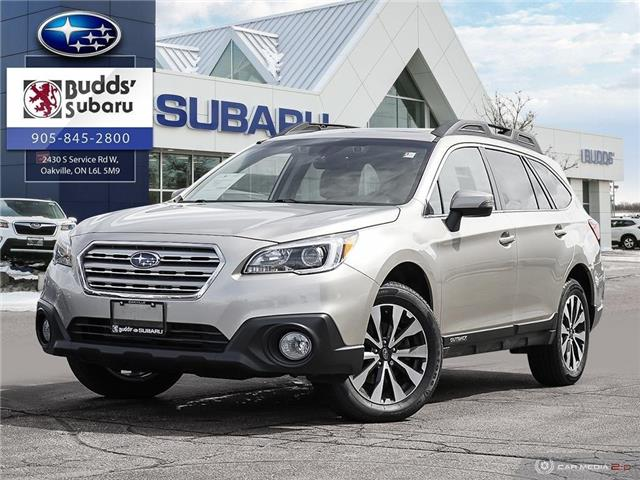 2017 Subaru Outback 3.6R Limited (Stk: PS2226) in Oakville - Image 1 of 30