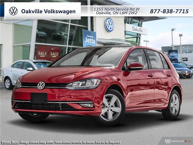 2020 Volkswagen Golf Highline (Stk: 21871) in Oakville - Image 1 of 23