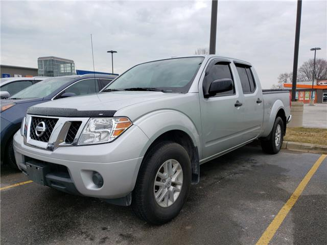2018 Nissan Frontier SV (Stk: JN713114T) in Sarnia - Image 1 of 9