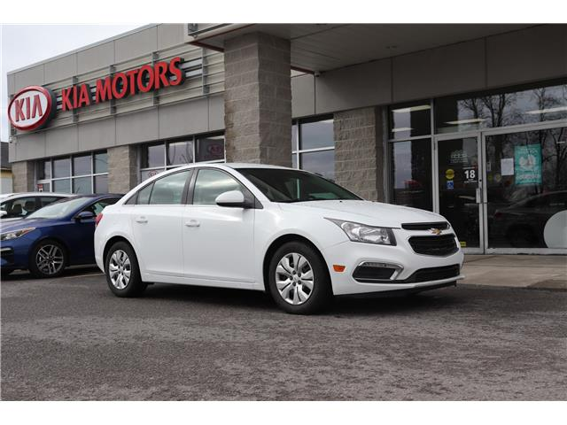 2015 Chevrolet Cruze 1LT (Stk: 11279A) in Cobourg - Image 1 of 22