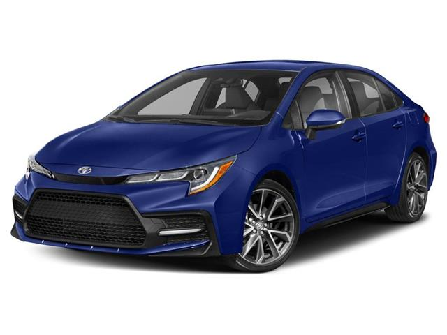 2020 Toyota Corolla SE (Stk: 200489) in Whitchurch-Stouffville - Image 1 of 8