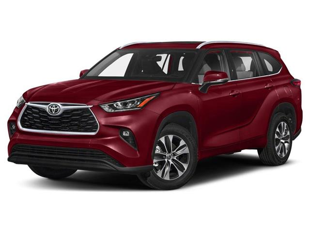 2020 Toyota Highlander XLE (Stk: 200525) in Whitchurch-Stouffville - Image 1 of 9