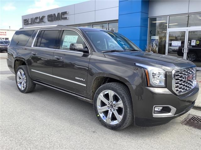 2020 GMC Yukon XL Denali (Stk: 20-788) in Listowel - Image 1 of 14
