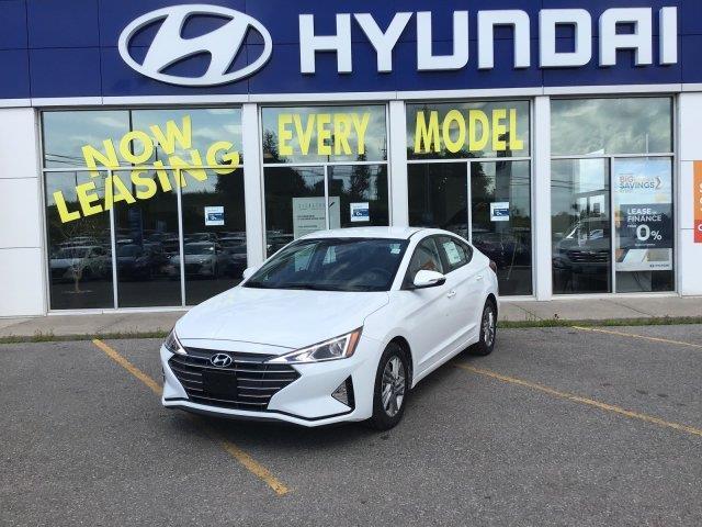2020 Hyundai Elantra Preferred (Stk: H12460) in Peterborough - Image 1 of 30