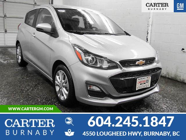 2020 Chevrolet Spark 1LT CVT (Stk: 40-52770) in Burnaby - Image 1 of 12