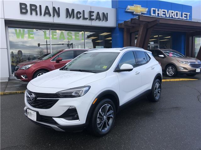 2020 Buick Encore GX Essence (Stk: M5133-20) in Courtenay - Image 1 of 15
