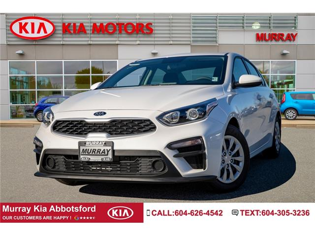 2020 Kia Forte LX (Stk: FR02338) in Abbotsford - Image 1 of 17
