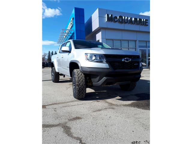 2020 Chevrolet Colorado ZR2 (Stk: 20075) in Espanola - Image 1 of 2