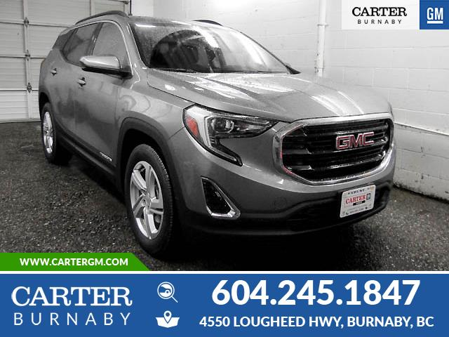 2020 GMC Terrain SLE (Stk: 70-0152T) in Burnaby - Image 1 of 13