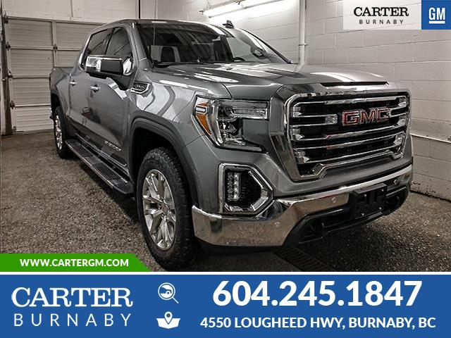 2020 GMC Sierra 1500 SLT (Stk: 80-80540) in Burnaby - Image 1 of 11