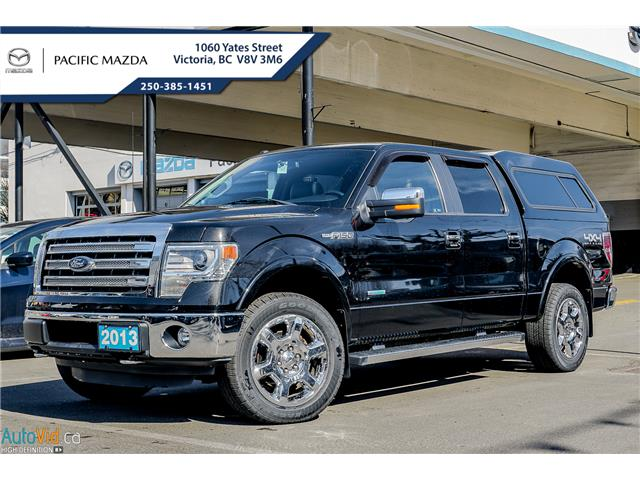 2013 Ford F-150  (Stk: MC0110576B) in Victoria - Image 1 of 16
