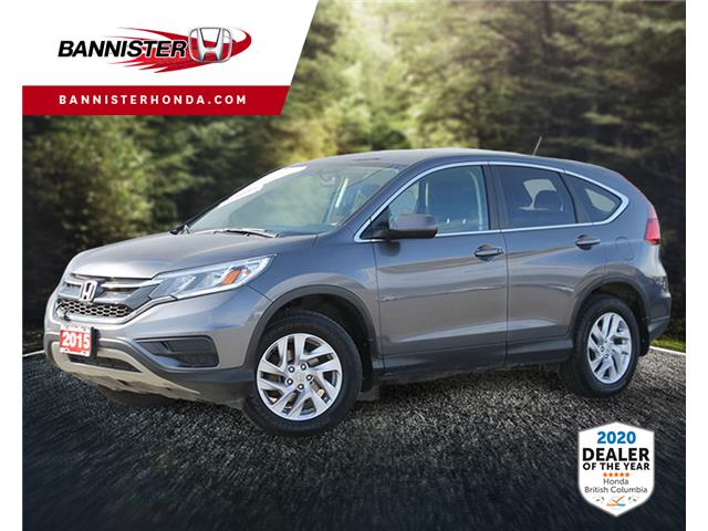 2015 Honda CR-V SE (Stk: 19-412A) in Vernon - Image 1 of 9