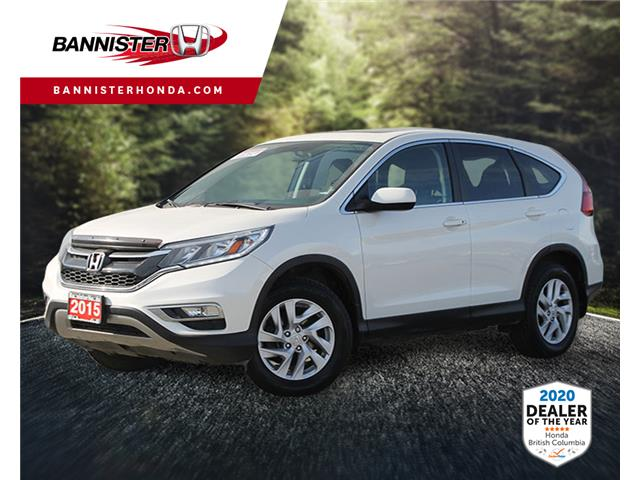 2015 Honda CR-V EX-L (Stk: P20-025) in Vernon - Image 1 of 13