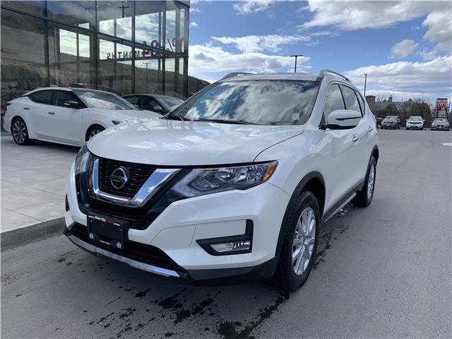2018 Nissan Rogue SV (Stk: UT1427) in Kamloops - Image 1 of 26