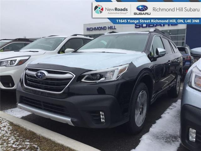 2020 Subaru Outback Premier (Stk: 34141) in RICHMOND HILL - Image 1 of 1