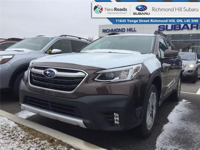 2020 Subaru Outback Limited (Stk: 34158) in RICHMOND HILL - Image 1 of 1