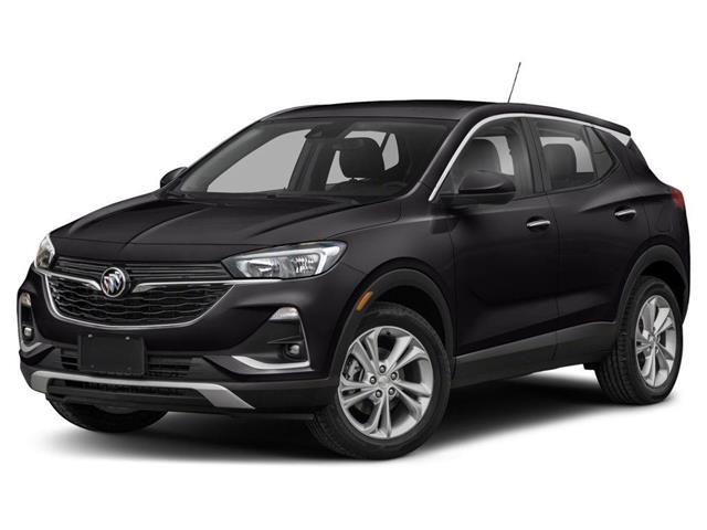 2020 Buick Encore GX Preferred (Stk: B100114) in WHITBY - Image 1 of 9