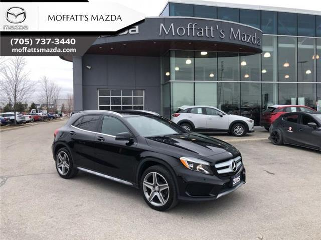 2015 Mercedes-Benz GLA-Class Base (Stk: 27827A) in Barrie - Image 1 of 20
