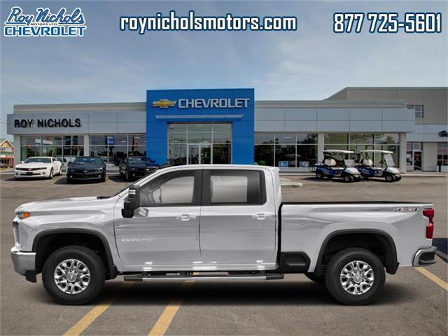 2020 Chevrolet Silverado 2500HD Custom (Stk: 70396) in Courtice - Image 1 of 1