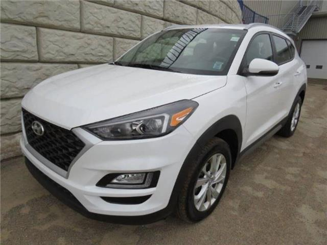 2019 Hyundai Tucson Preferred (Stk: D00667P) in Fredericton - Image 1 of 9