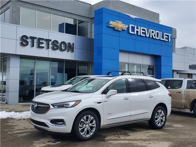2020 Buick Enclave Avenir (Stk: 20-046) in Drayton Valley - Image 1 of 14