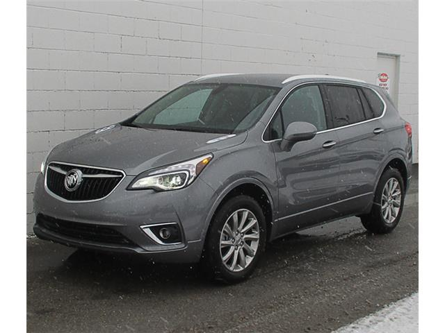 2020 Buick Envision Essence (Stk: 20379) in Peterborough - Image 1 of 3