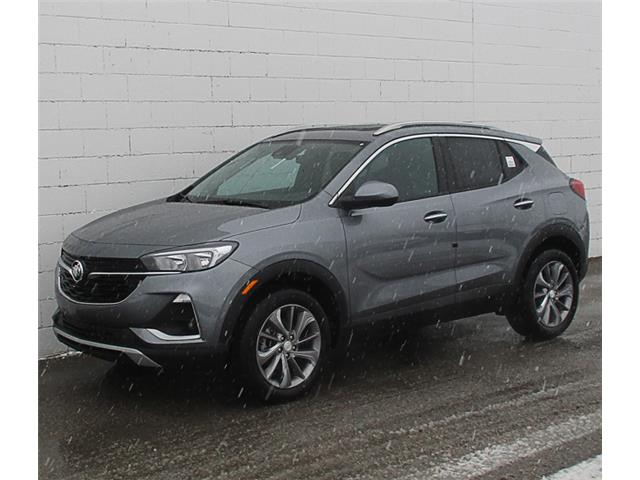 2020 Buick Encore GX Select (Stk: 20376) in Peterborough - Image 1 of 3