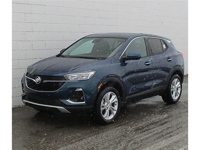 2020 Buick Encore GX Preferred (Stk: 20375) in Peterborough - Image 1 of 3