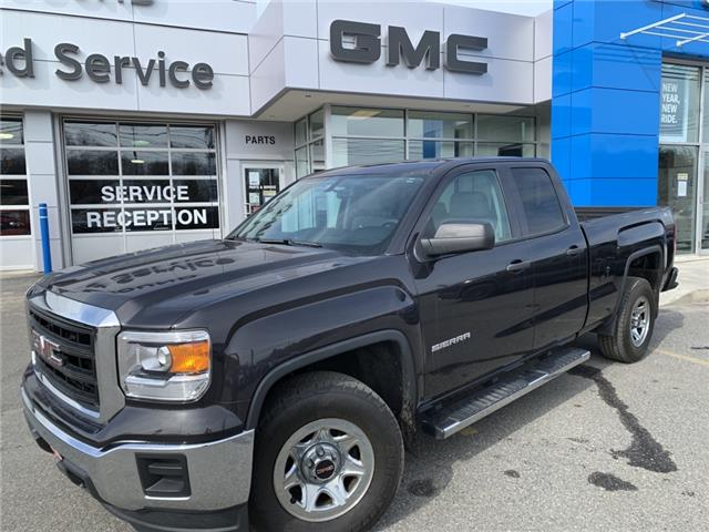 2015 GMC Sierra 1500 Base (Stk: 19-233A) in Parry Sound - Image 1 of 13