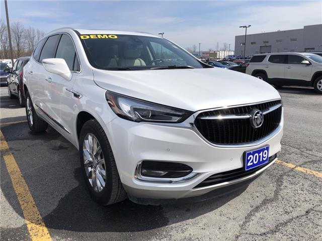 2019 Buick Enclave Premium (Stk: 19023) in Cornwall - Image 1 of 1