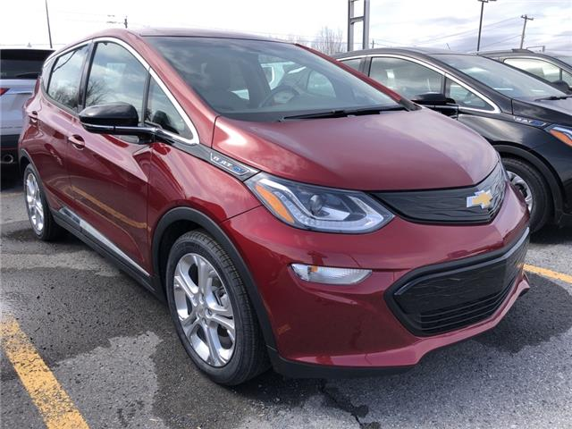 2020 Chevrolet Bolt EV LT (Stk: 20039) in Cornwall - Image 1 of 1