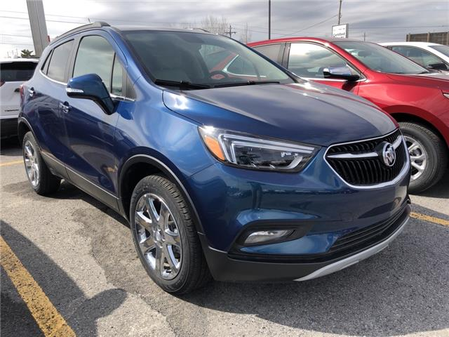2019 Buick Encore Essence (Stk: 19466) in Cornwall - Image 1 of 1