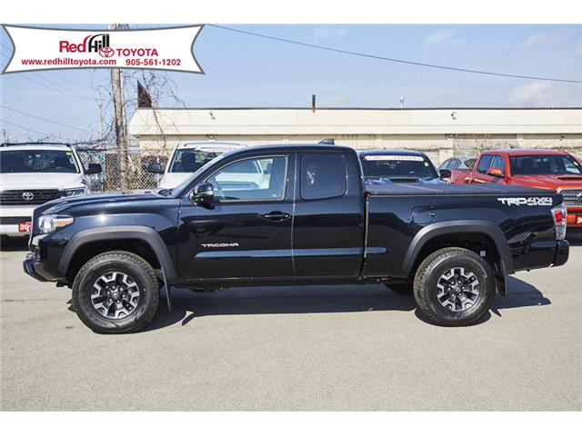 2020 Toyota Tacoma Base (Stk: 85395) in Hamilton - Image 1 of 20