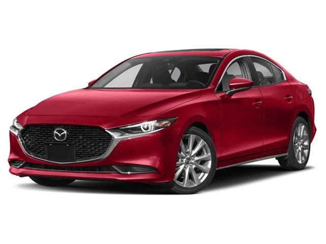 2020 Mazda Mazda3 GT (Stk: MM3135447) in Victoria - Image 1 of 9