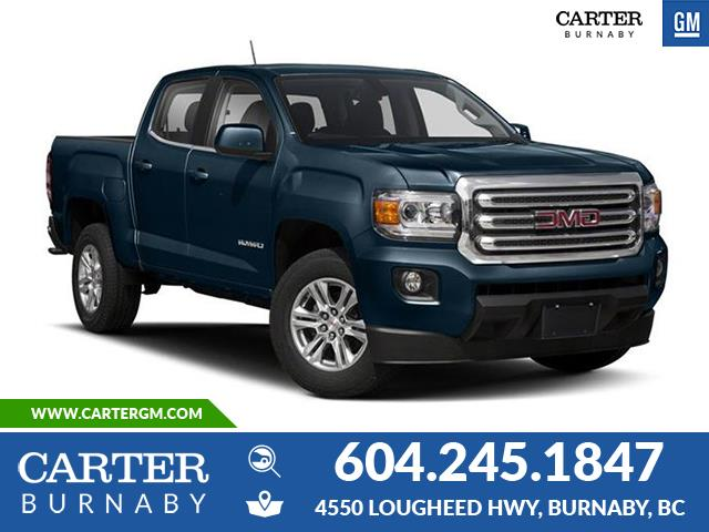 2020 GMC Canyon SLE (Stk: 80-07890) in Burnaby - Image 1 of 1