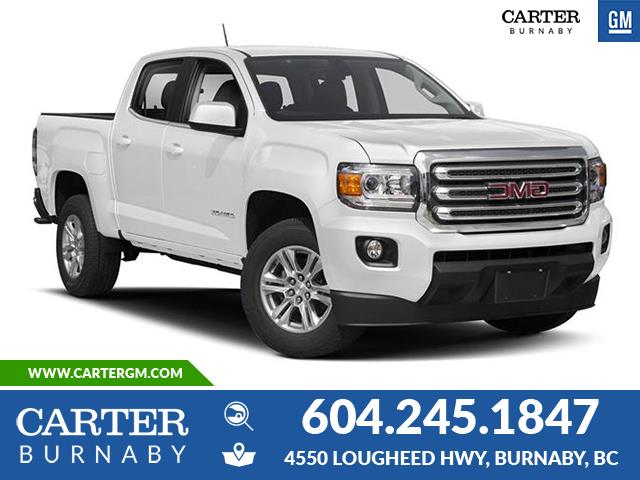 2020 GMC Canyon All Terrain w/Leather (Stk: 80-63820) in Burnaby - Image 1 of 1