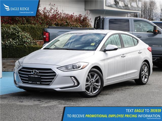 2018 Hyundai Elantra GL (Stk: 180013) in Coquitlam - Image 1 of 15