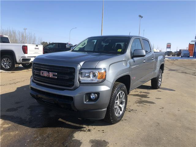 2020 GMC Canyon All Terrain w/Cloth (Stk: T0071) in Athabasca - Image 1 of 23