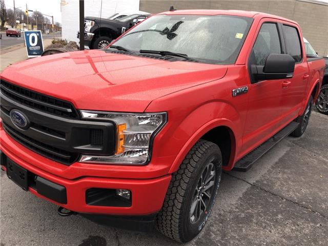 2020 Ford F-150 XLT (Stk: 20107) in Cornwall - Image 1 of 12