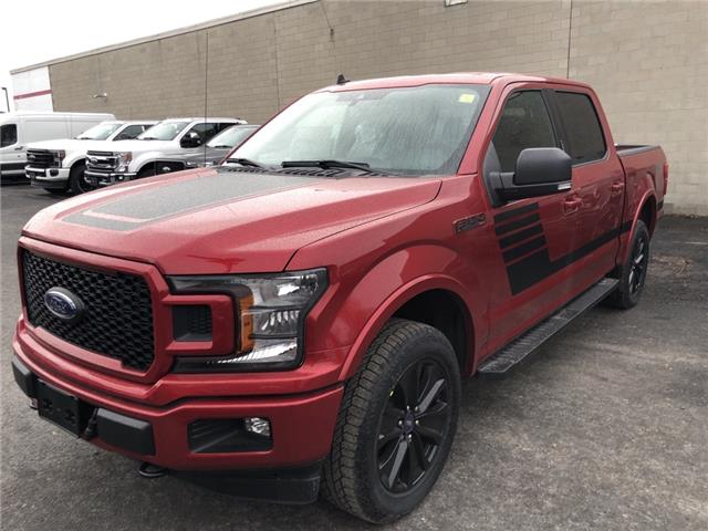 2020 Ford F-150 XLT (Stk: 20101) in Cornwall - Image 1 of 12