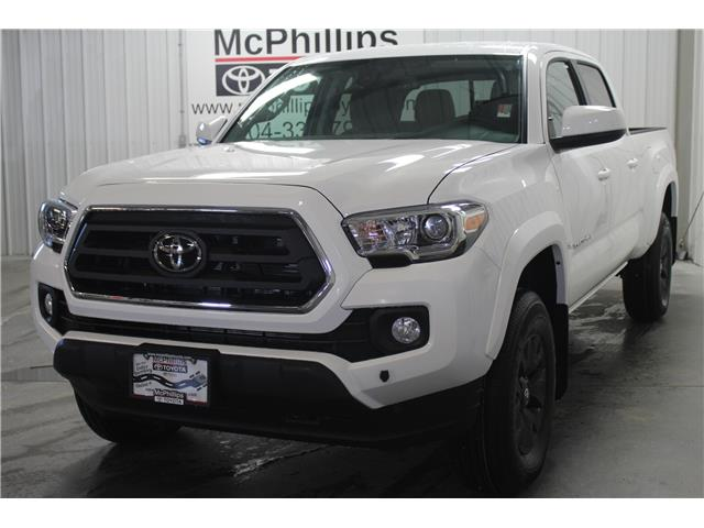 2020 Toyota Tacoma Base (Stk: X050763) in Winnipeg - Image 1 of 22