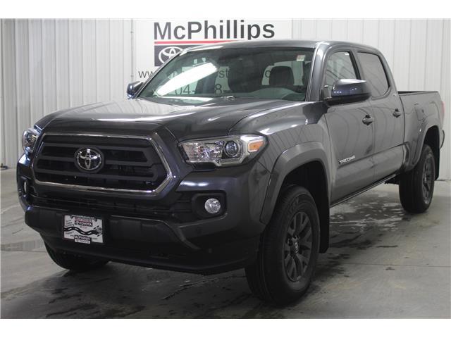 2020 Toyota Tacoma Base (Stk: X050293) in Winnipeg - Image 1 of 22