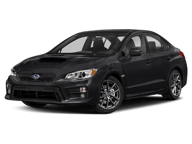 2020 Subaru WRX Sport-tech (Stk: 15270) in Thunder Bay - Image 1 of 9