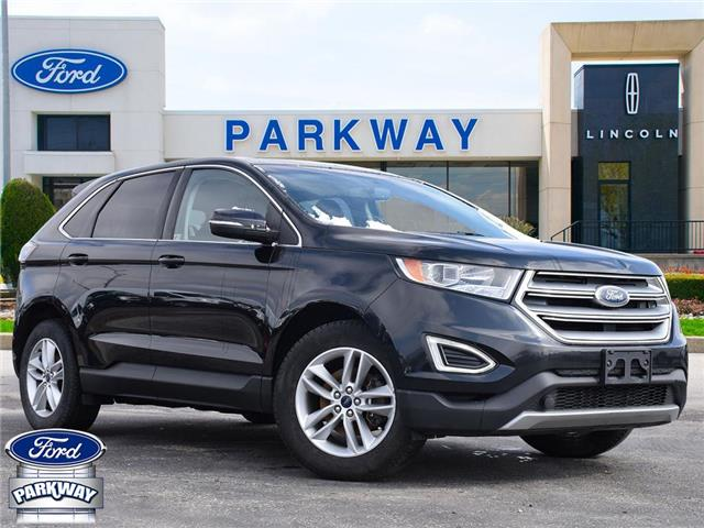 2015 Ford Edge SEL (Stk: ED9999A) in Waterloo - Image 1 of 25