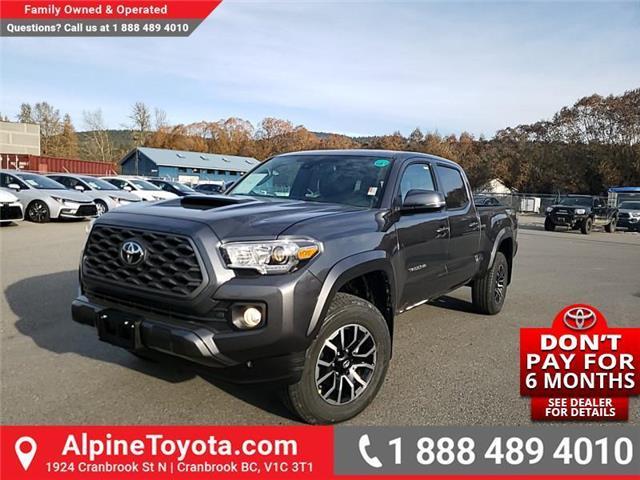 2020 Toyota Tacoma Base (Stk: X047957) in Cranbrook - Image 1 of 26