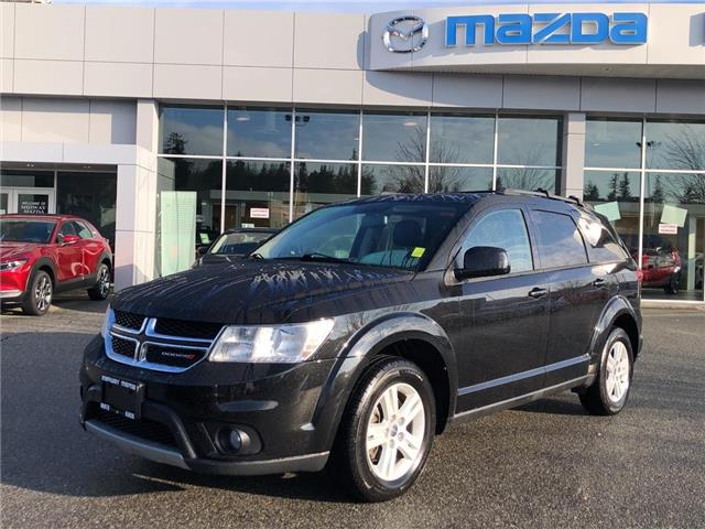 2012 Dodge Journey SXT & Crew (Stk: 635292J) in Surrey - Image 1 of 15