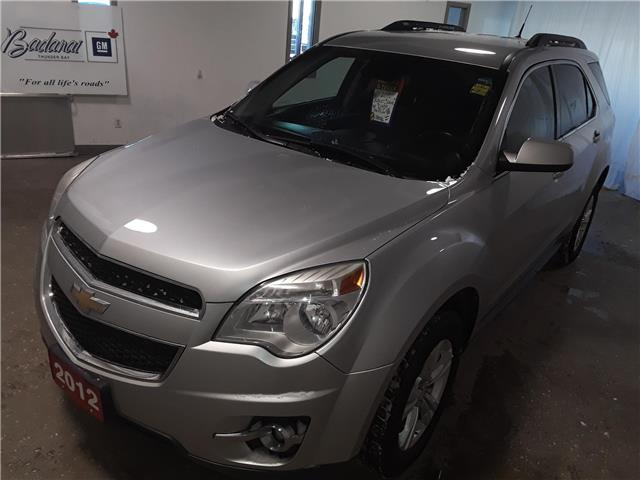 2012 Chevrolet Equinox 1LT (Stk: L171A) in Thunder Bay - Image 1 of 23