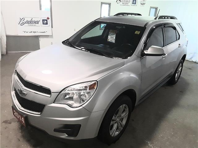 2014 Chevrolet Equinox 1LT (Stk: L088A) in Thunder Bay - Image 1 of 26