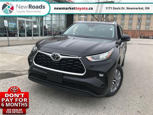 2020 Toyota Highlander XLE (Stk: 35102) in Newmarket - Image 1 of 22