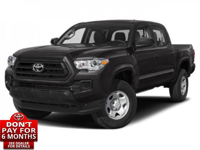 2020 Toyota Tacoma Base (Stk: 35112) in Newmarket - Image 1 of 1